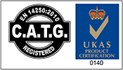 C.A.T.G Registered