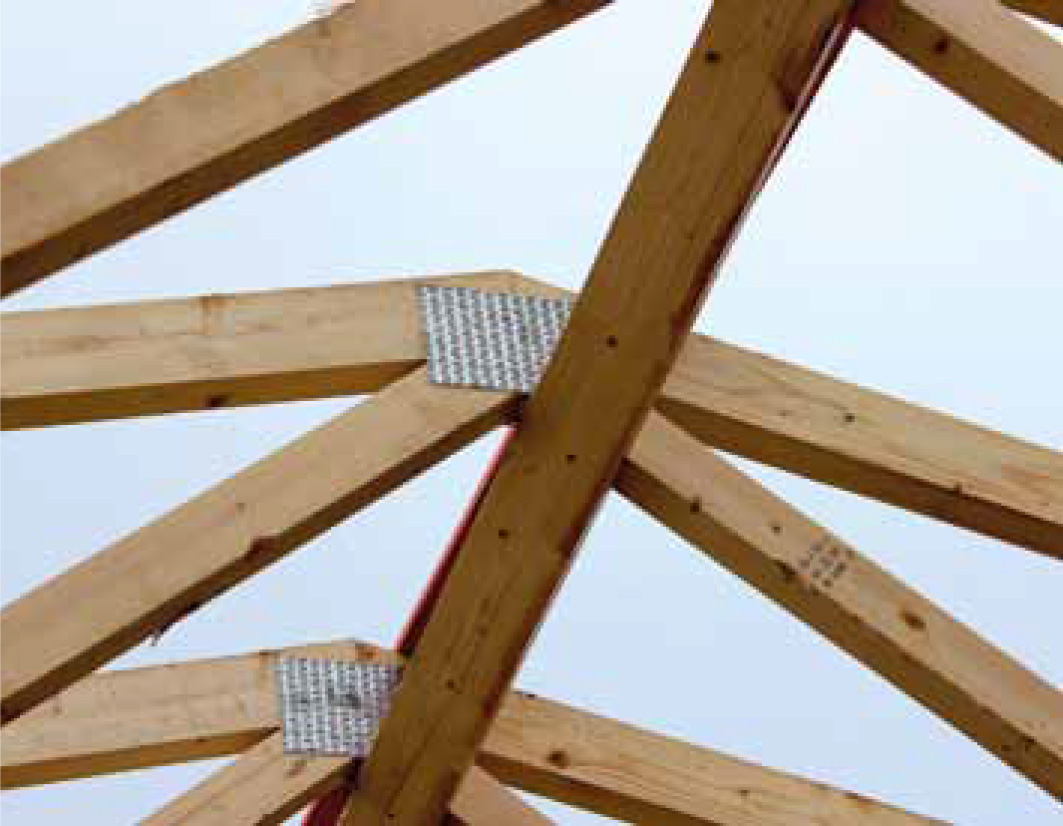 Jsi Timber Frame Timber Frame Houses Roof Trussers